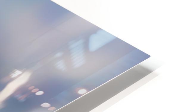 Spica HD Sublimation Metal print