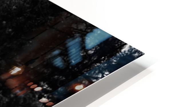 CITROEN HD Sublimation Metal print