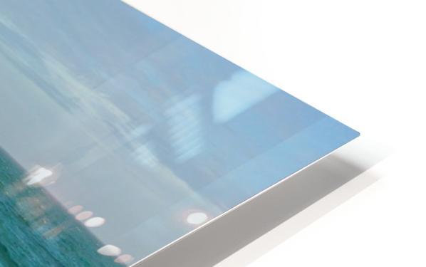 Big Wave HD Sublimation Metal print
