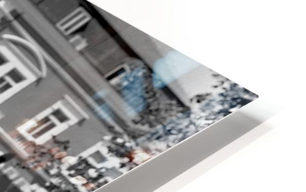 City Faucet HD Sublimation Metal print