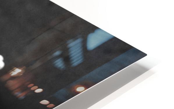 Pincushion HD Sublimation Metal print