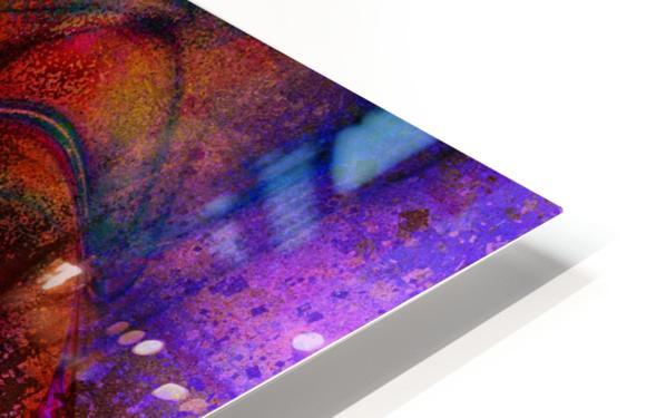 Volzin  HD Sublimation Metal print
