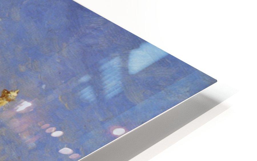 The Rajahs Elephant HD Sublimation Metal print