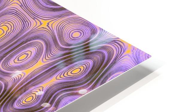 TACHYONI  HD Sublimation Metal print