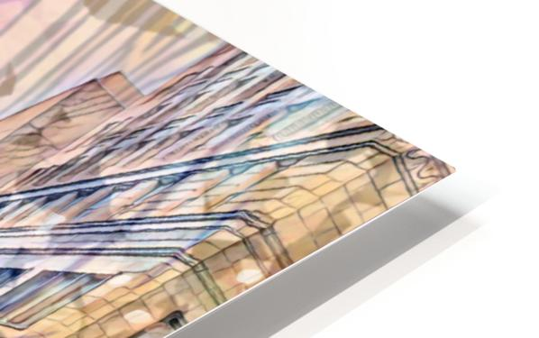 511E5480 762E 4A87 B6B1 2CCE74BAF79A HD Sublimation Metal print