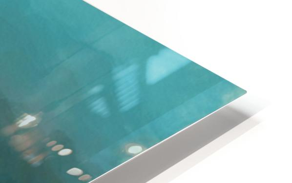 South Carolina Bay  HD Sublimation Metal print