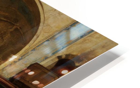 Nagel HD Sublimation Metal print