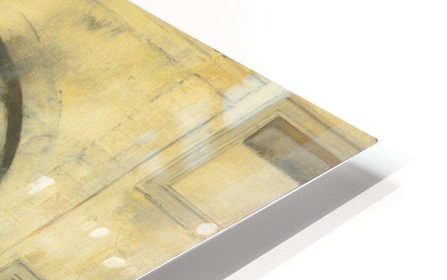 Oriental market HD Sublimation Metal print