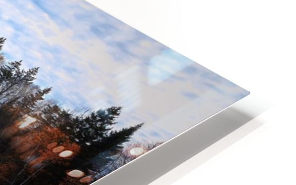 Reflet HD Sublimation Metal print