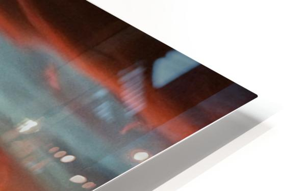 SkyFire Impression de sublimation métal HD