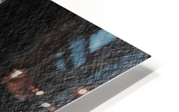 Dragon HD Sublimation Metal print