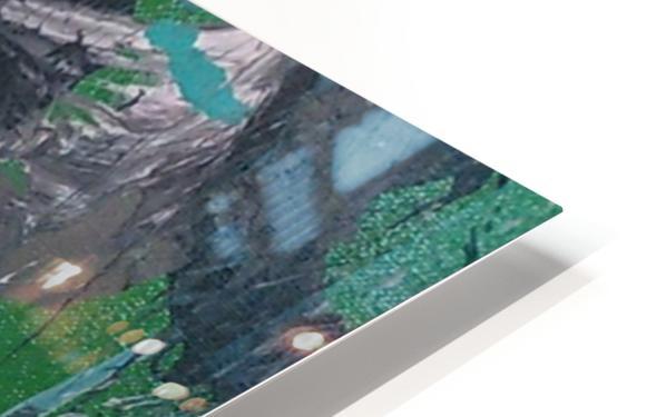KIMG4121 HD Sublimation Metal print