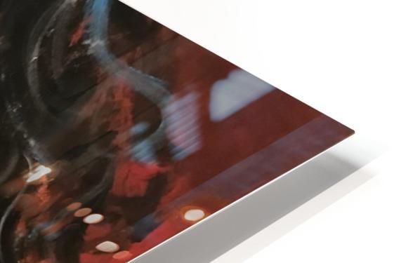 Mamzelle HD Sublimation Metal print
