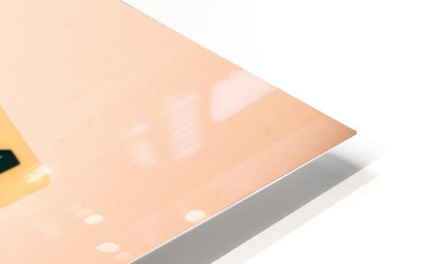 Dream Big HD Sublimation Metal print