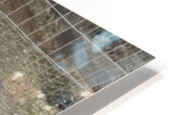 pics 044 HD Sublimation Metal print