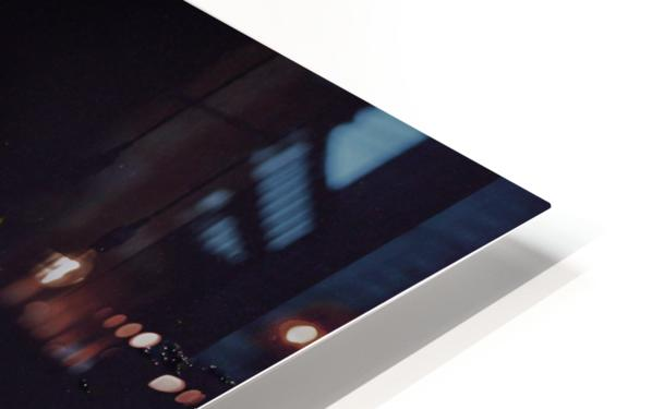 Fraicheur.  HD Sublimation Metal print