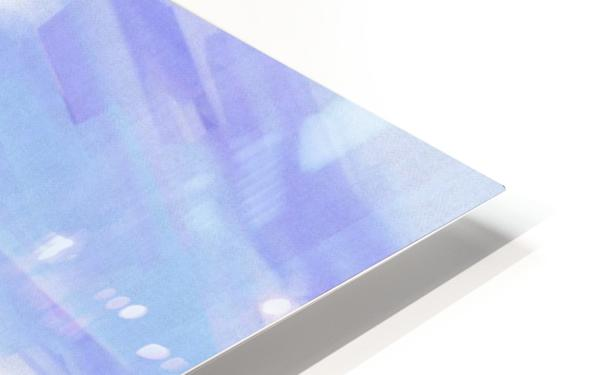 0191 HD Sublimation Metal print