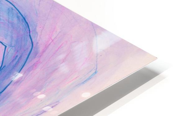 HIVER HD Sublimation Metal print