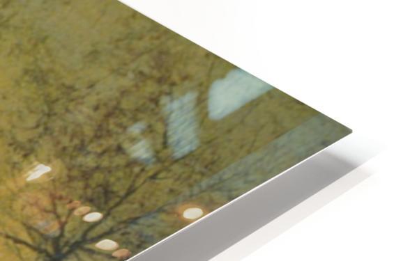 Dusk by Maris HD Sublimation Metal print