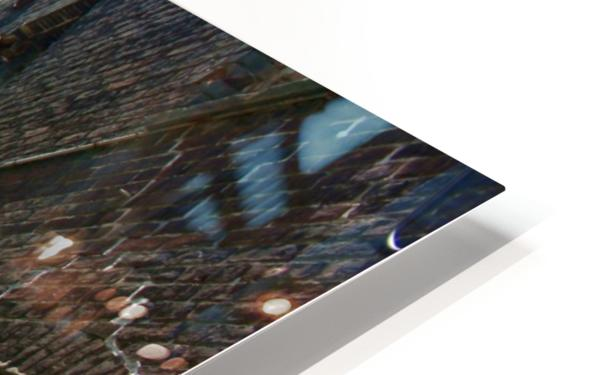 savannah2010403 HD Sublimation Metal print