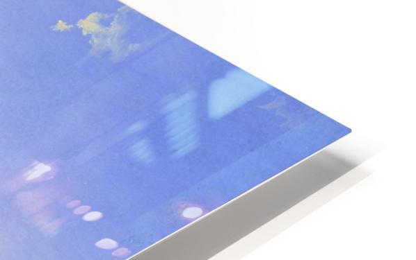 Kerch HD Sublimation Metal print