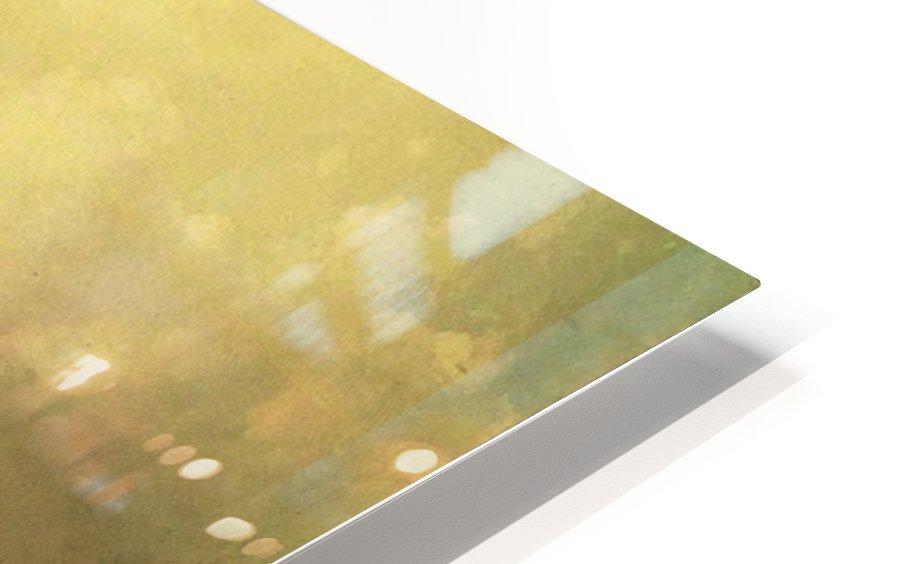 Marine landscape Sea HD Sublimation Metal print
