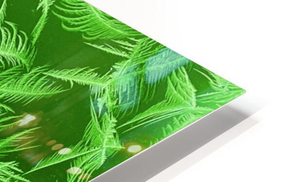 Elegant home decoration room design HD Sublimation Metal print