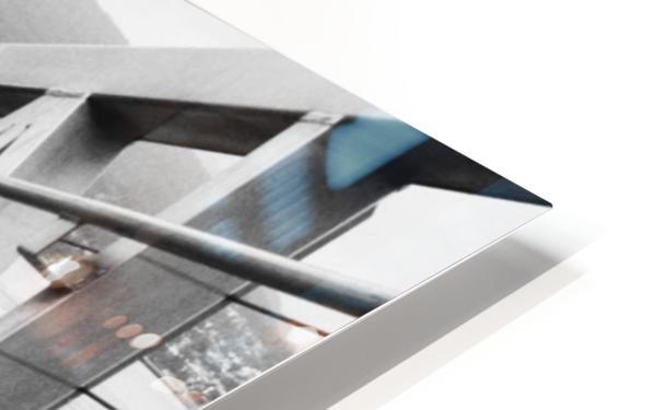 Deck HD Sublimation Metal print