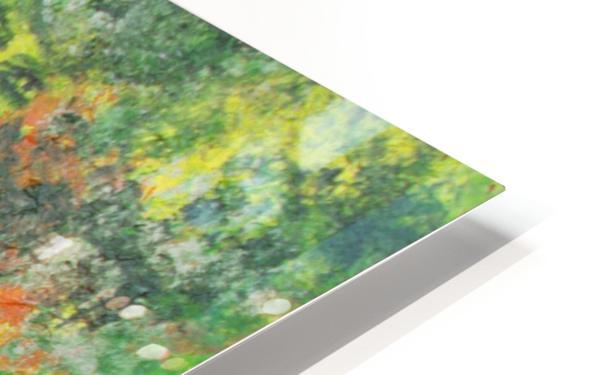Persephone HD Sublimation Metal print
