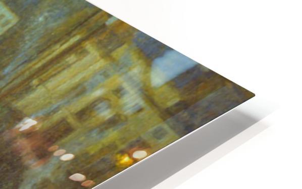 Ghent by Baertsoen HD Sublimation Metal print