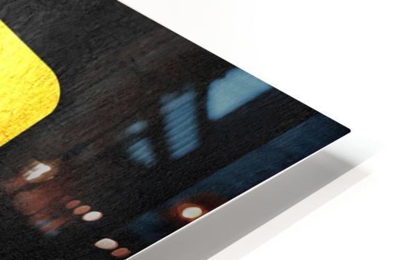 Lebron James HD Sublimation Metal print