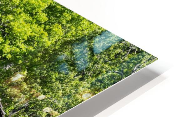 Watson Mill Bridge State Park   Comer GA 06571 HD Sublimation Metal print