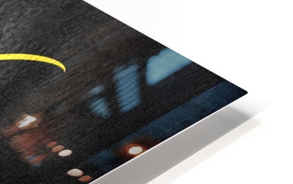 Richmond Virginia Skyline Wall Art HD Sublimation Metal print