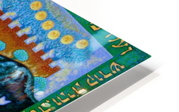 2008 016 HD Sublimation Metal print