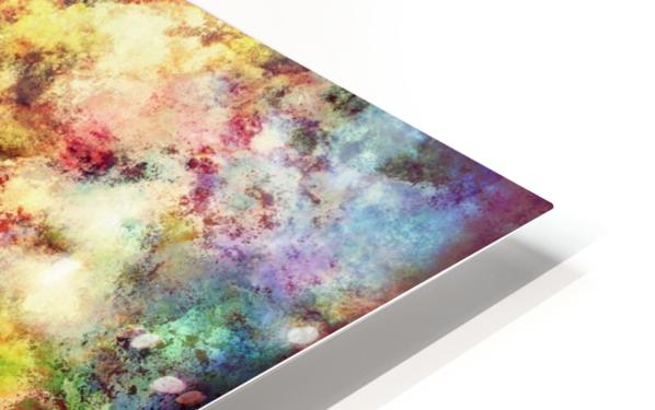 Arc HD Sublimation Metal print