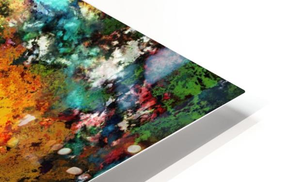 Blaze HD Sublimation Metal print