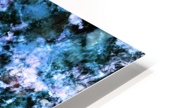 Cool flash point HD Sublimation Metal print