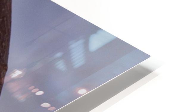 Capturer HD Sublimation Metal print