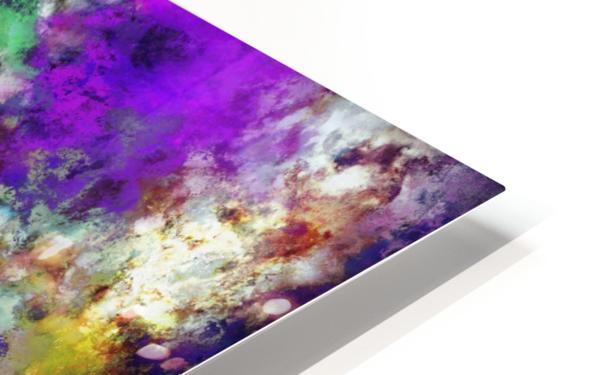 Kinetic HD Sublimation Metal print