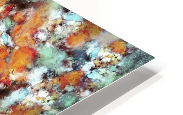 Little falling embers HD Sublimation Metal print