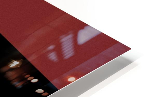 Bridge XV HD Sublimation Metal print