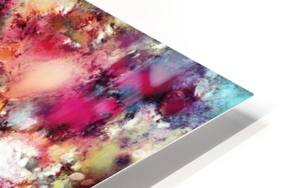 Mirage HD Sublimation Metal print