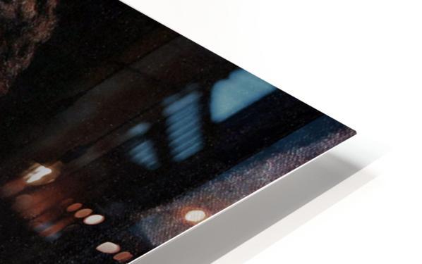 Portrait of A. P. Yurgenson HD Sublimation Metal print