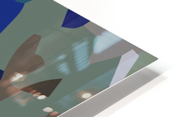 paradolic vista HD Sublimation Metal print