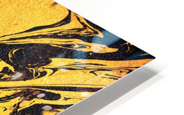 Marble XXXVI HD Sublimation Metal print