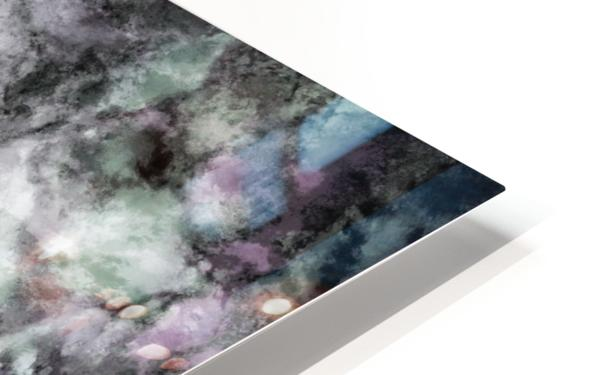 The believable HD Sublimation Metal print