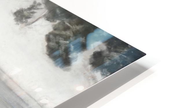 Blaafarveverket HD Sublimation Metal print