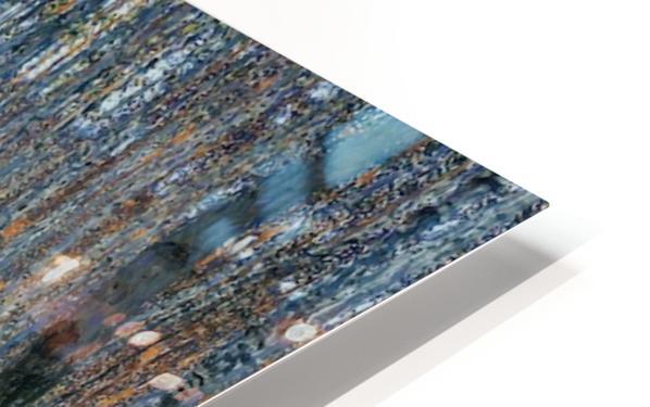 Klimt - Beech Grove I HD Sublimation Metal print