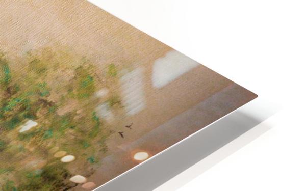 E22FA4B0 EC9D 43B0 85AD 98AC087DA901 HD Sublimation Metal print