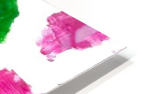 Myona tree HD Sublimation Metal print